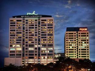 MH Hotel & Residences KL Kuala Lumpur - Exterior