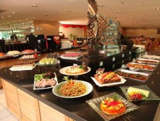 MH Hotel & Residences KL Kuala Lumpur - Buffet