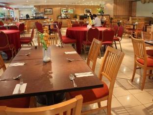MH Hotel & Residences KL Kuala Lumpur - Restaurant