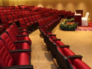 MH Hotel & Residences KL Kuala Lumpur - Meeting Room