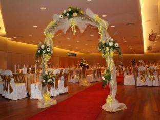MH Hotel & Residences KL Kuala Lumpur - Ballroom