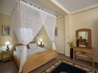 Sun Apartelle Hotel Bohol - 2 Bed Apartment