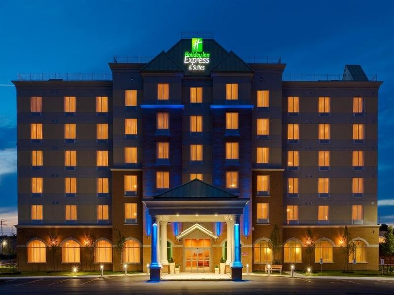 Holiday Inn Express Hotel & Suites Clarington Bowmanville Bowmanville (ON)