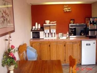 Executive Inn Scottsville Scottsville (KY) - Coffee Shop/Cafe