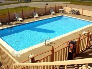 Executive Inn Scottsville Scottsville (KY) - Swimming Pool