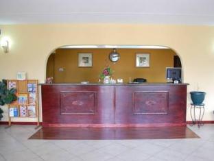 Executive Inn Scottsville Scottsville (KY) - Reception