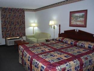 Executive Inn Scottsville Scottsville (KY) - Guest Room