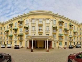 Ukraine Hotel Simferopol