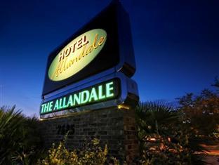 Hotel Allandale Austin