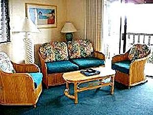 Sea Mountain Resort