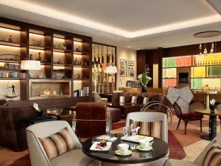 Kempinski Corvinus Hotel Budapest - Food, drink and entertainment