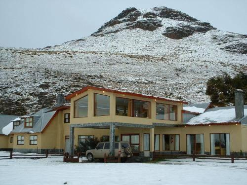 Estancia La Quinta - Hotels and Accommodation in Argentina, South America