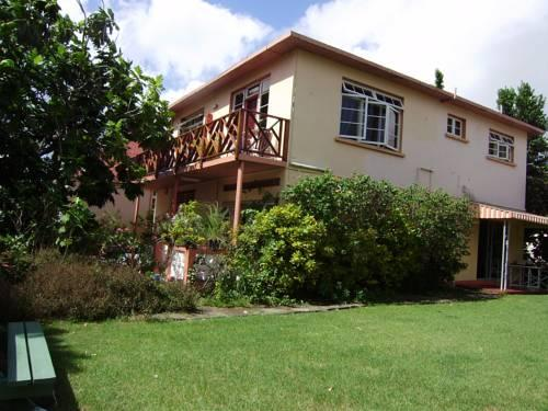 Angler Apartments - Hotels and Accommodation in Barbados, Central America And Caribbean