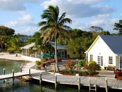 Green Turtle Club Resort & Marina - Hotell och Boende i Bahamas i Centralamerika och Karibien