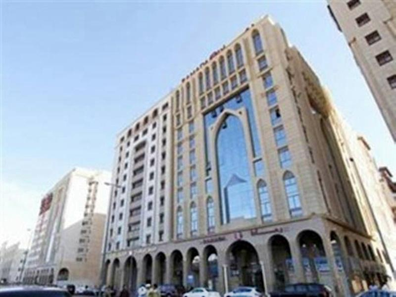 Ramada Madinah Al Qibla - Hotels and Accommodation in Saudi Arabia, Middle East