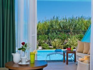 Cavo Spada Luxury Resort and Spa Hotel Crete Island - Guest Room