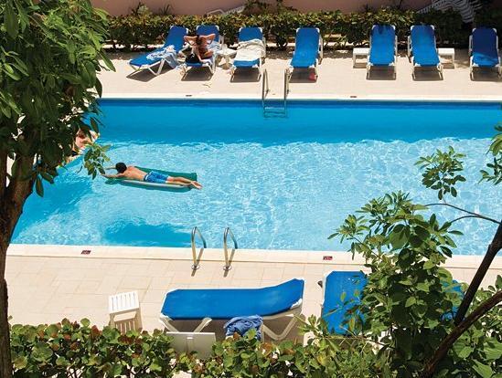 Butterfly Beach Hotel - Hotell och Boende i Barbados i Centralamerika och Karibien