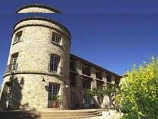 La Bastide De Tourtour Hotel