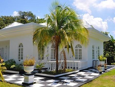 The Jamaica Palace Hotel - Hotell och Boende i Jamaica i Centralamerika och Karibien