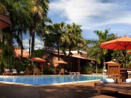 Orquideas Palace Hotel & Cabañas - Hotels and Accommodation in Argentina, South America