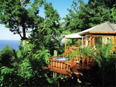 Geejam - Hotell och Boende i Jamaica i Centralamerika och Karibien