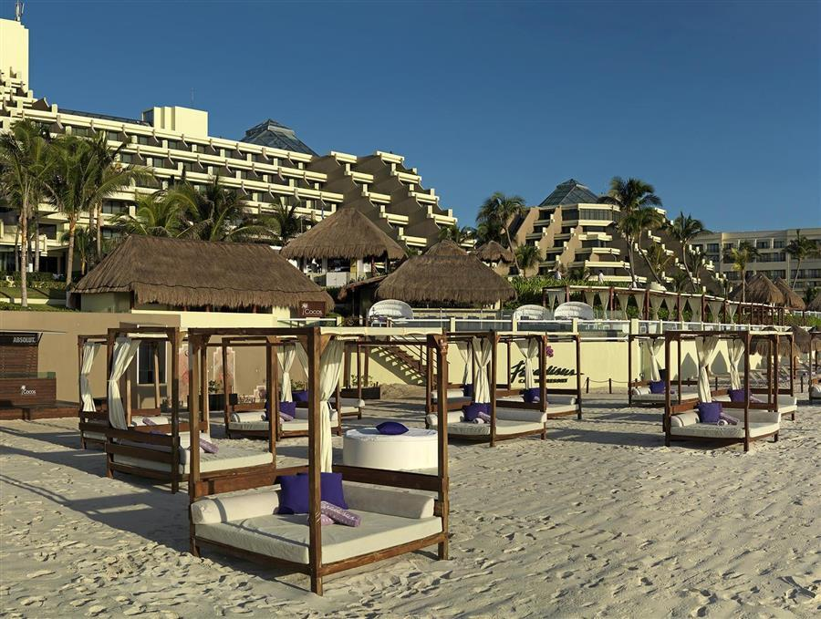 Paradisus Cancún All Inclusive Resort & Spa Cancun