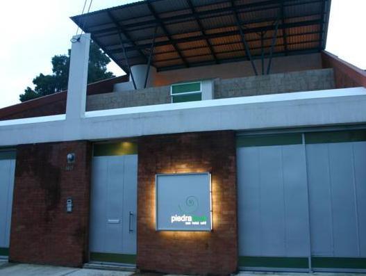 Hotel Piedraluna - Hotell och Boende i Guatemala i Centralamerika och Karibien