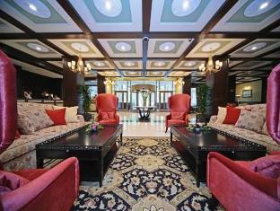 Grand Hotel Polyana Sochi - Lobby