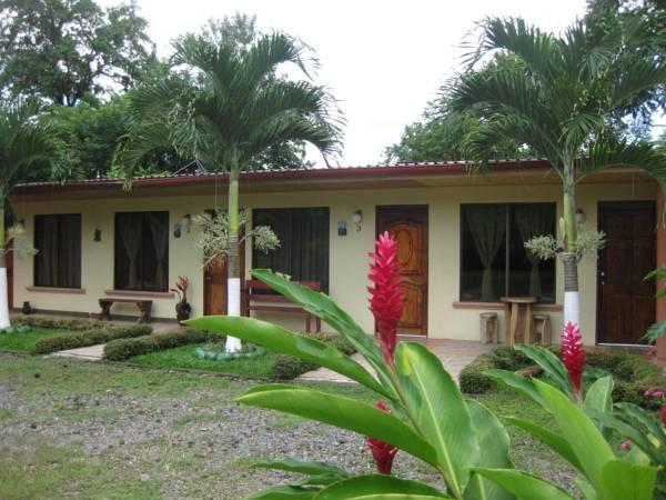 Hotel Lavas del Arenal - Hotels and Accommodation in Costa Rica, Central America And Caribbean