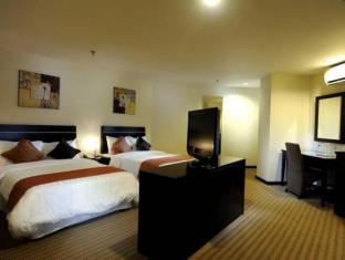 M Hotels - Tower B Kuching - Gjesterom