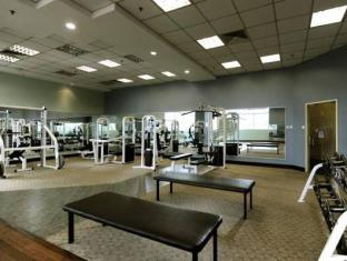 M Hotels - Tower B Kuching - Fitness prostory