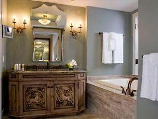 Bohemian Asheville Biltm Hotel Asheville (NC) - Bathroom