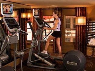 Bohemian Asheville Biltm Hotel Asheville (NC) - Fitness Room