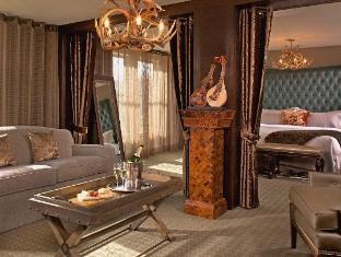 Bohemian Asheville Biltm Hotel Asheville (NC) - Suite Room