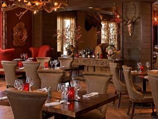 Bohemian Asheville Biltm Hotel Asheville (NC) - Restaurant