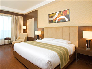 Foto Hotel Cabbana - An Ecotel Hotel, Jalandhar, India