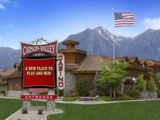 Carson valley inn gardnerville nv united states for Carson valley inn motor lodge