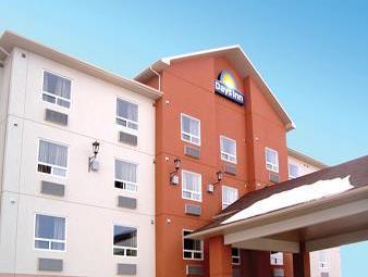 Days Inn Athabasca Athabasca (AB) - Exterior