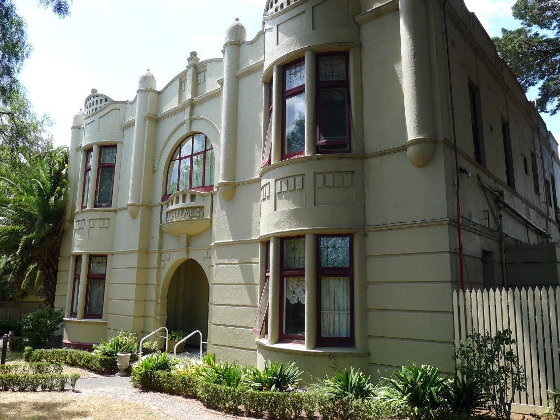 Toorak Manor Hotel - Hotell och Boende i Australien , Melbourne