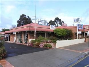 Yarragon Motel 亚拉贡汽车旅馆