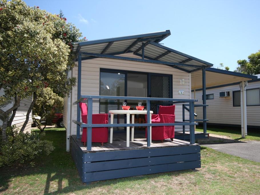 Ballina Beach Village - Hotell och Boende i Australien , Ballina
