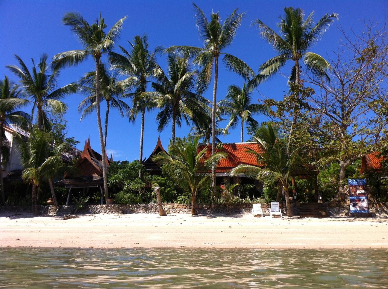 Hotell Ban Sabai Big Buddha Hotel i , Samui. Klicka för att läsa mer och skicka bokningsförfrågan