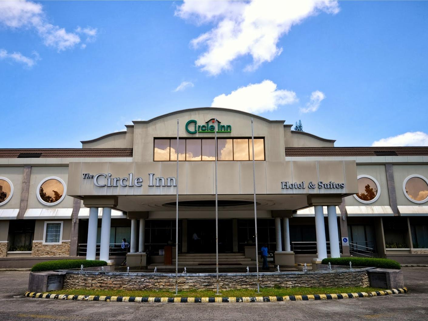 Hotell Circle Inn - Hotel   Suites