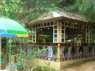 Darayonan Lodge Palawan - Gazebo