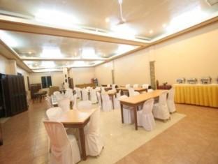 Darayonan Lodge Palawan - Restaurant