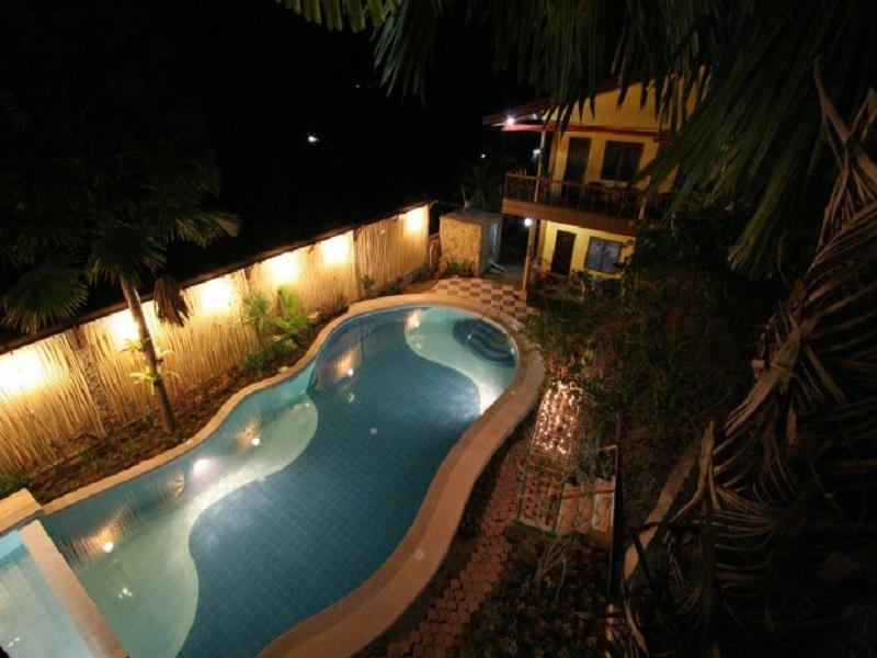 Darayonan Lodge - Hotels and Accommodation in Philippines, Asia
