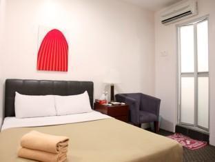 V'la Court Hotel Kuala Lumpur - Superior Room