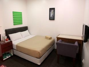 V'la Court Hotel Kuala Lumpur - Deluxe Room