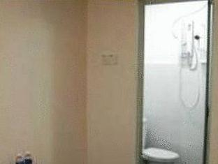 V'la Court Hotel Kuala Lumpur - Bathroom