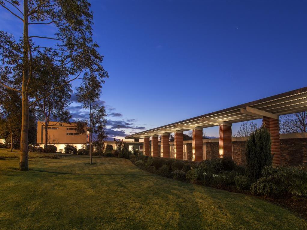 Best Western Warragul - Hotell och Boende i Australien , Gippslandregionen
